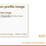 FileUpload in ASP-NET - CODE SCRATCHER